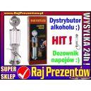 Dozownik napojów / Dystrybutor alkoholu